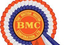 Motors : BMC