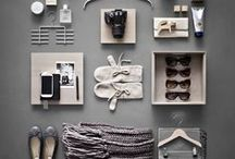 KNOLLING PHOTOPGRAHY {inspiration}