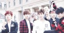 BTS <3 / Teamwork makes the dream works~~  Jungkook | Suga | V | Rap Monster | J-Hope | Jin | Jimin