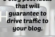 Blogging tips and tricks / Blogging tips, blog tips, blog, how to blog, how to start a blog, how to grow my blog