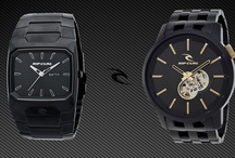 Rip Curl Watches / Rip Curl Men's and Women's Watches