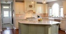 Kitchen Remodel / A look at some of the kitchens that Cabinet Discounters has remodeled.