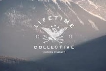 Lifetime Collective / Lifetime Collective/Uniform Standard Men's and Women's Apparel and Accessories