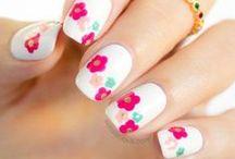 Boy! I ♥ nails / Nails :-D