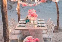 Ideas para una boda muy especial