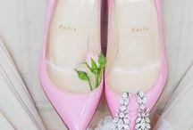 Los zapatos: a tus pies