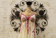 Modèles pour faire une robe