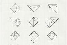 origami ve fazlası