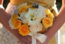 Wedding Flowers / A collection of wedding flower and decor by The Arrangement Floral Design