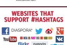 Web & Social Media / Walking through web and social media trends