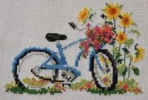 Cross Stitch / I like it..