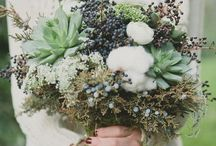 Fleurs-flowers / by Elodie Love & Tralala