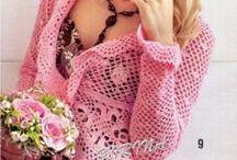 saquito rosa clarito
