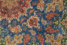 I nostri Tappeti / Autentici tappeti annodati a mano