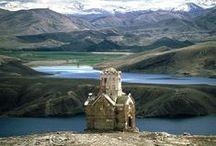 Affascinante Iran / Un viaggio nei luoghi più belli di questo grande paese, tutto da scoprire.