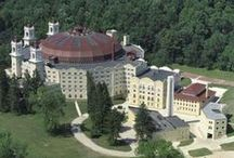 Our United City: French Lick