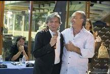 Wision55 & Betpro / Presentazione del progetto W55 a Catania in occasione del lancio della nuova Compagine Sociale di Betpro (Partner di Wision55) e di un torneo live di poker con oltre 400 persone presenti. 26 agosto 2014