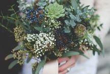 Bodas de invierno / Inspiración para bodas de invierno