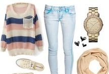 Tips & Outfit Ideas for Girls