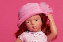 Piękne lalki | Beautiful dolls / Zdjęcia pięknych lalek, domków i akcesoriów dla lalek, obejrzanych w internecie i sprzedawanych na Dadum,pl. Beautiful dolls, dollhouses and doll accessories, seen on the internet and sold at Dadum.pl.