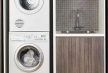 Laundry Room / by Jess De Leo