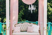 Arcos y escenarios para ceremonias / Arcos y escenarios para ceremonias de boda... para soñar