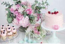 Wedding bars / Bars, corners y mesas para dar un toque especial a tu boda
