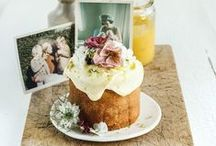 Mother's Day Recipes / Fabulous food to make for, or with, your lovely mum