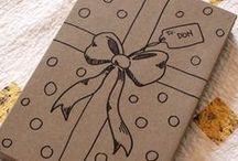 Kreatív-ajándék / ajándékok, képeslapok,