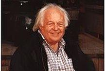 Sam Francis (1923-1994) / Samuel Lewis Francis, dit Sam Francis, est un peintre américain, célèbre pour sa peinture non figurative, né le 25 juin 1923 à San Mateo (Californie), mort le 4 novembre 1994 à Santa Monica. Il a développé dans ses peintures une nouvelle esthétique de la couleur, une nouvelle conception de la toile, du geste de l'artiste, s'inscrivant ainsi dans les différents mouvements de son époque initiés et développés par des artistes américains tels, Rothko, Pollock, de Kooning, Kline.