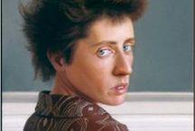 Sharon Etgar (1975- )