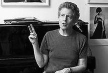 Louise Fishman (1939- ) / Louise Fishman (1939) est une peintre américaine abstraite is an de Philadelphie, Pennsylvanie.
