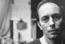 André Lanskoy (1902-1976) / André Lanskoy, né le 31 mars 1902, mort le 22 août 1976), est un peintre russe de la nouvelle École de Paris. Né à Moscou, il a fait ses études à Saint-Pétersbourg, puis à Kiev. Il arrive à Paris en 1921 où il fréquente la Grande Chaumière et se consacre entièrement à la peinture. Wilhelm Uhde le remarque dès 1924. Après une longue période figurative, André Lanskoy s'oriente vers l'abstraction à partir de 1938.