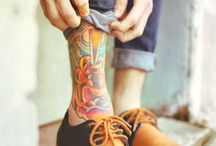 Ink / Cool tattoo's