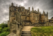 Incredible Castles & Buildings / by Laura Lum Corby