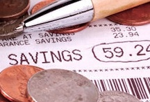 Frugal / I took one class at a church in Georgia that taught me how to save money with coupons and whatnots. I'm just trying to find more resources on Pinterest.