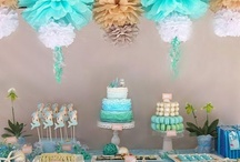 Party ideas/decorations