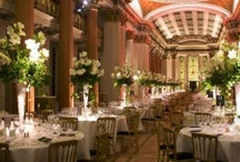 """Signet Library Weddings / In 1822 King George IV came to Edinburgh and upcome visiting The Signet Library described the Upper Library as """"the finest drawing room in Europe"""". Celebrating your vows in such an historic and unique setting is truly memorable. This inspirational wedding venue allows you to make its history a part of your own."""