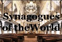 Synagogues of the World