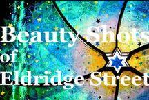 Beauty shots of Eldridge Street / #restoration #NYClandmark #synagogue