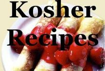 Kosher Recipes - Traditional Jewish Food