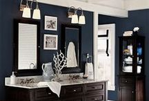 Inspired Bathroom Designs / by Violife