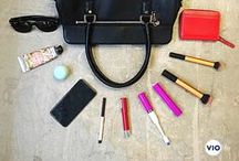 Smile in Style / Who says fashion and personal care accessories don't mix?
