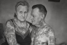 Tattoos world.