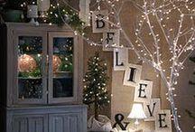 Christmas! / All things Christmas!