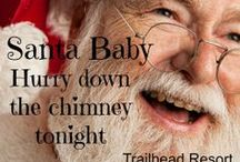 Happy Holidays / Seasons Greetings from Trailhead Resort. #holiday / by Trailhead Resort & Charters
