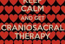 Craniosacral Therapie Praxis / Ich werde immer langsamer!
