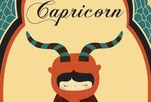Capricorn interest
