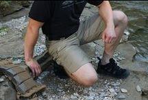 "Army Shorts ""2013"""