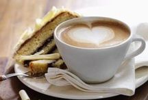 Coffee / Coffee, coffee and all things having to do with coffee! Go caffeine!